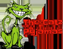 The Catz Pyjamas - Stylish cat boarding in Brunswick